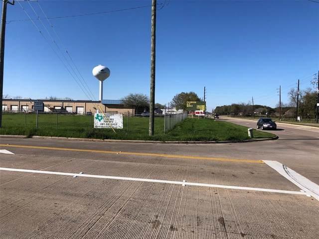 1121 Fm 359 Road, Richmond, TX 77406 (MLS #60266007) :: Green Residential