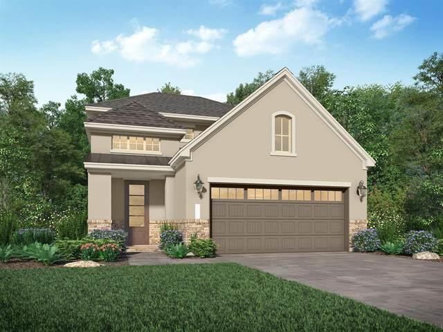 1439 Northwood Bluff Lane, Pinehurst, TX 77362 (MLS #60267554) :: Lerner Realty Solutions