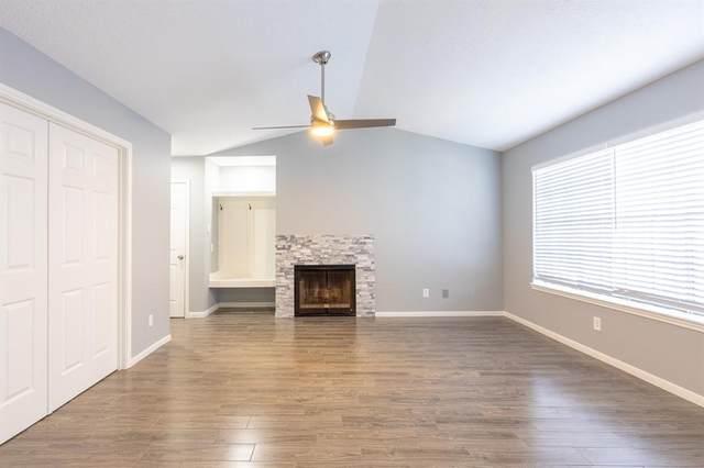 14600 Fonmeadow Drive #303, Houston, TX 77035 (MLS #60268491) :: Len Clark Real Estate