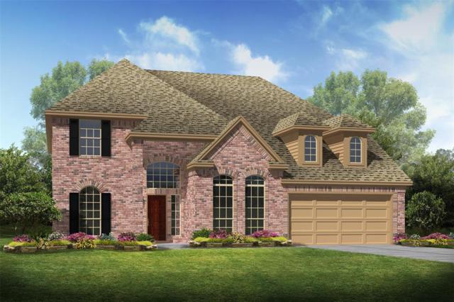 4337 Parkview Terrace Lane, Dickinson, TX 77539 (MLS #60269262) :: Giorgi Real Estate Group