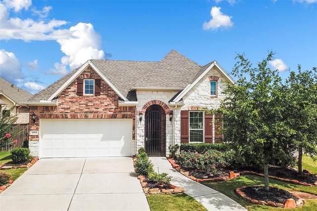 27002 Carmel Falls Lane, Katy, TX 77494 (MLS #60269282) :: Connect Realty