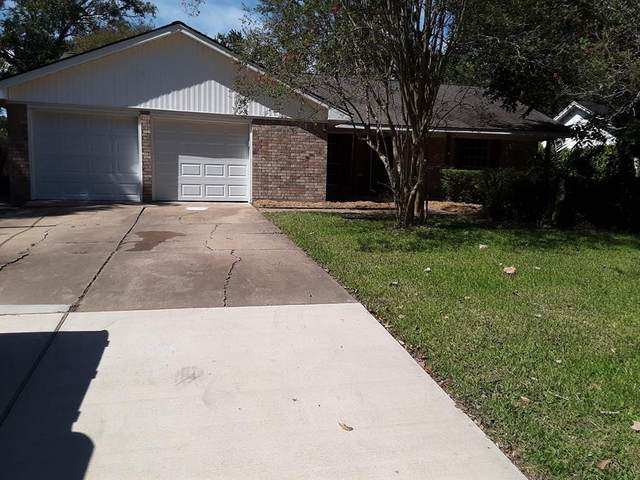 909 Newport Boulevard, League City, TX 77573 (MLS #60271266) :: Connect Realty