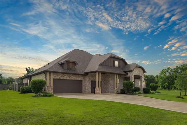 32715 Waterfowl Drive, Fulshear, TX 77441 (MLS #60271631) :: Texas Home Shop Realty
