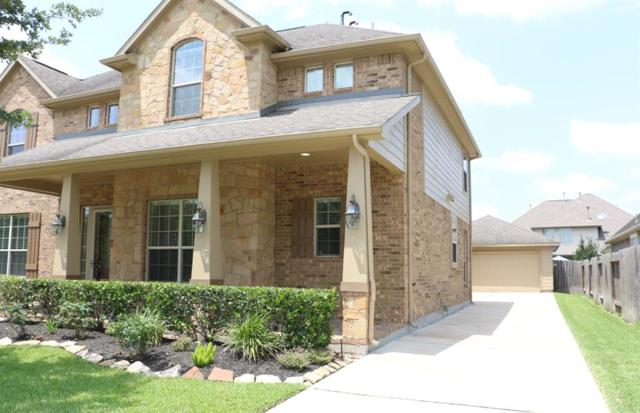 21022 Bright Lake Bend Court, Richmond, TX 77407 (MLS #60273908) :: Texas Home Shop Realty