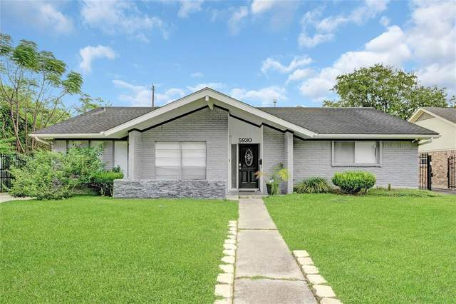 5930 Lattimer Drive, Houston, TX 77035 (MLS #60276654) :: The SOLD by George Team