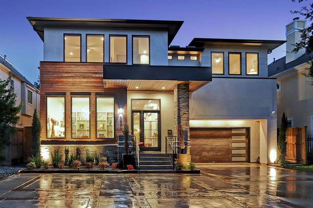 4921 Palmetto Street, Bellaire, TX 77401 (MLS #60280618) :: Green Residential