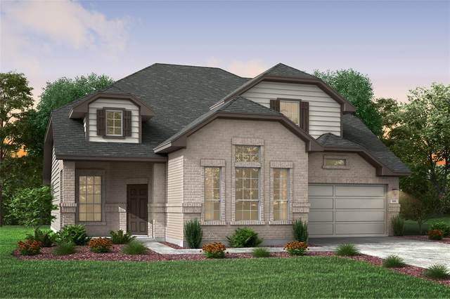 19038 Blossoming Buttercup Drive, Tomball, TX 77377 (MLS #60282333) :: All Cities USA Realty