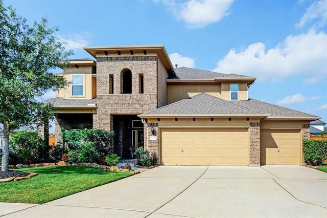 27702 Ashbrook Falls Court, Fulshear, TX 77441 (MLS #60284832) :: NewHomePrograms.com LLC