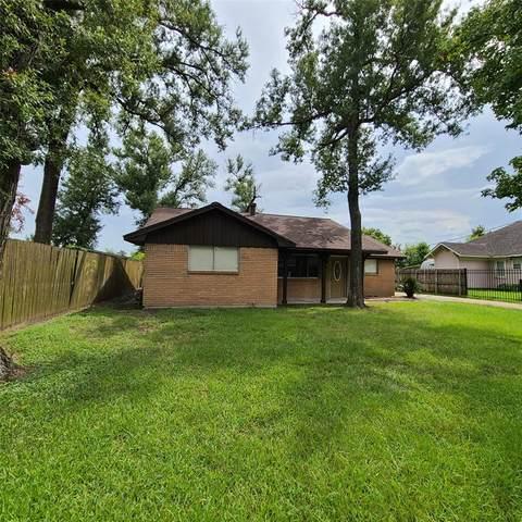 11214 Gloria Drive, Houston, TX 77013 (MLS #60285212) :: All Cities USA Realty