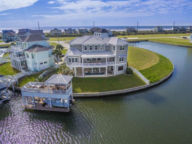 4103 Greenwing Teal Court, Galveston, TX 77554 (MLS #60288212) :: The SOLD by George Team