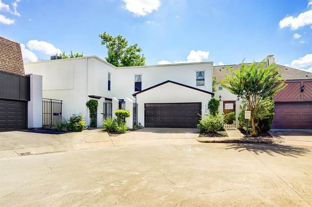 4509 Medinah Place, Bellaire, TX 77401 (MLS #60288738) :: The Bly Team