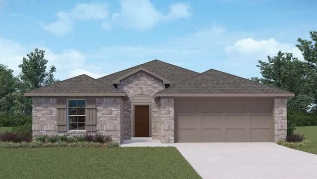 6942 Morales Way, Rosenberg, TX 77469 (MLS #60288891) :: Lerner Realty Solutions