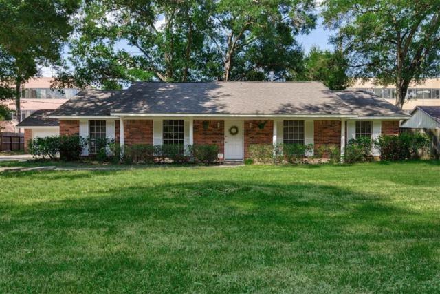 17510 Wild Oak Drive, Houston, TX 77090 (MLS #6028945) :: Giorgi Real Estate Group