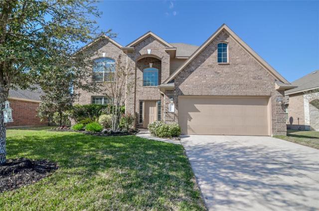 24511 Split Rail Ridge, Spring, TX 77373 (MLS #60291218) :: Giorgi Real Estate Group