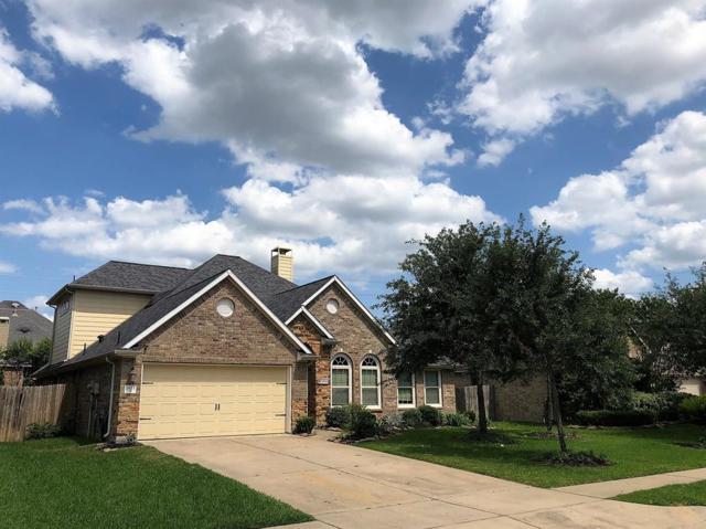 2923 Firewalk Trace, Katy, TX 77494 (MLS #60293863) :: Texas Home Shop Realty