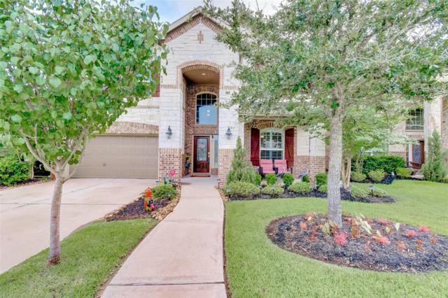18631 Crystal Cascade Lane, Spring, TX 77379 (MLS #60295039) :: Texas Home Shop Realty