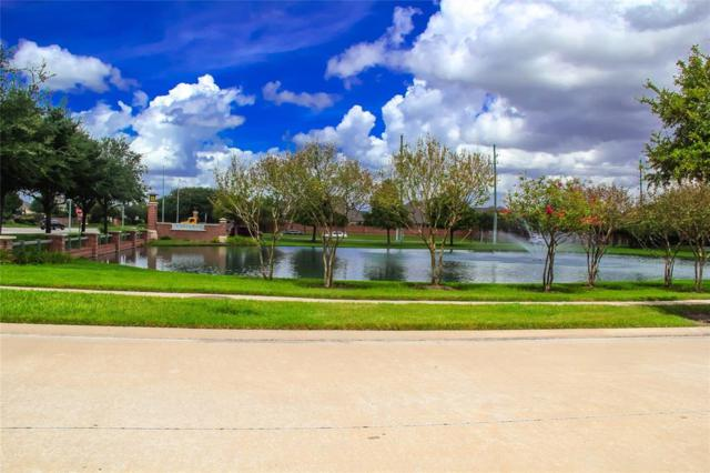 17423 Astrachan Road, Richmond, TX 77407 (MLS #60298378) :: The SOLD by George Team