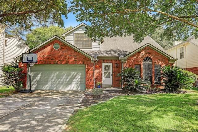 14563 Oak Chase Drive, Houston, TX 77062 (MLS #60301915) :: The Jill Smith Team