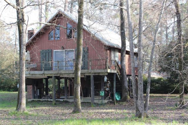 217 Pine Lane, Trinity, TX 75862 (MLS #60302093) :: The Home Branch