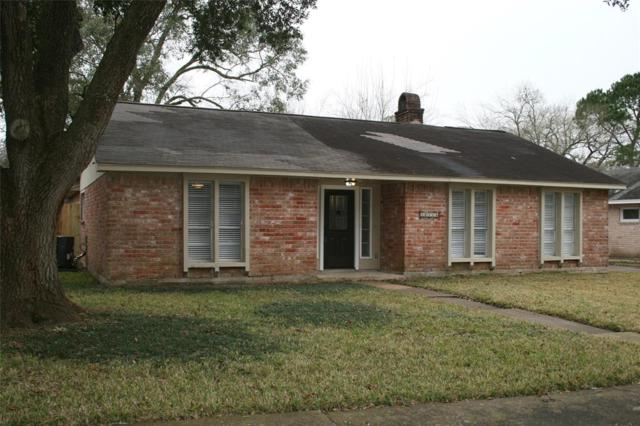 16114 Forest Bend Avenue, Friendswood, TX 77546 (MLS #60302466) :: The SOLD by George Team