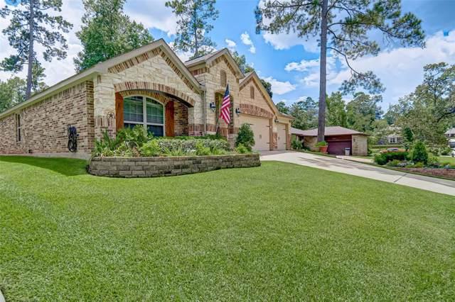 9020 S Comanche Circle, Willis, TX 77378 (MLS #60305637) :: Texas Home Shop Realty