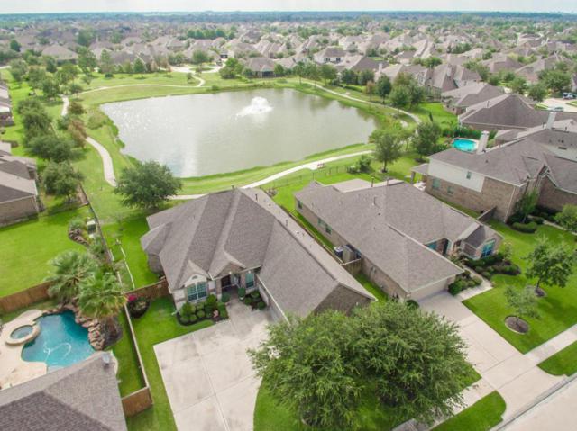 27314 Saxon Meadow Lane, Cypress, TX 77433 (MLS #60309005) :: Team Parodi at Realty Associates