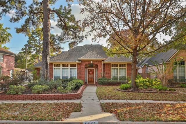 7627 Allegro Drive, Houston, TX 77040 (MLS #60313258) :: Texas Home Shop Realty