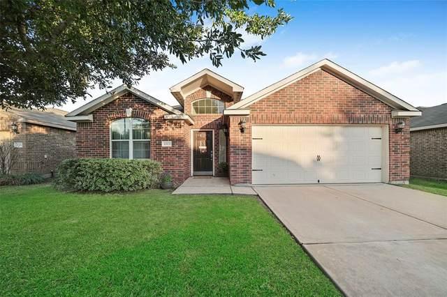 12123 Estelle Lane, Pinehurst, TX 77362 (MLS #60313385) :: The Sansone Group