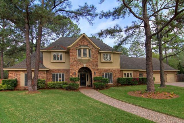 11318 Ericston Drive, Houston, TX 77070 (MLS #60314960) :: Texas Home Shop Realty