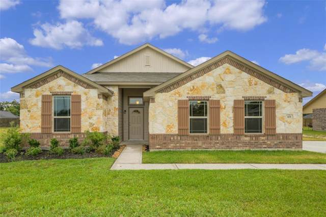 247 Road 662, Dayton, TX 77535 (MLS #60315420) :: Ellison Real Estate Team