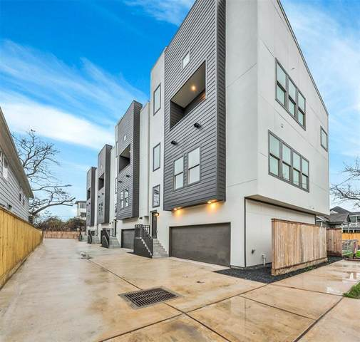 1310 Bingham Street A, Houston, TX 77007 (MLS #60315539) :: Connect Realty