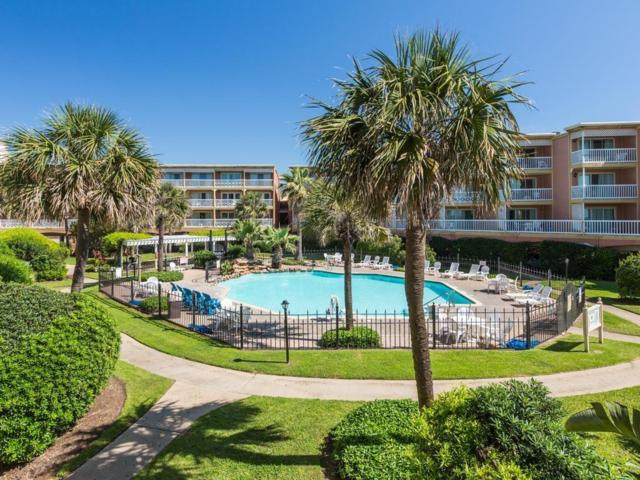 6300 Seawall Boulevard #9318, Galveston, TX 77551 (MLS #60316602) :: Texas Home Shop Realty