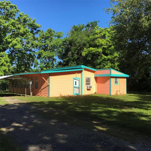 357 County Road 296, Sargent, TX 77414 (MLS #60316823) :: The SOLD by George Team