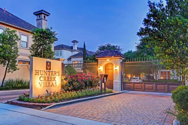 1214 E Hunters Creekway Drive, Houston, TX 77055 (MLS #60319895) :: Oscar Fine Properties