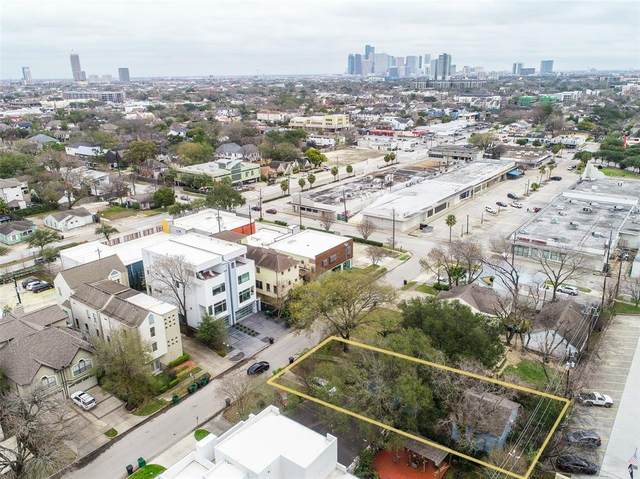 2213 Portsmouth Street, Houston, TX 77098 (MLS #60320511) :: Giorgi Real Estate Group