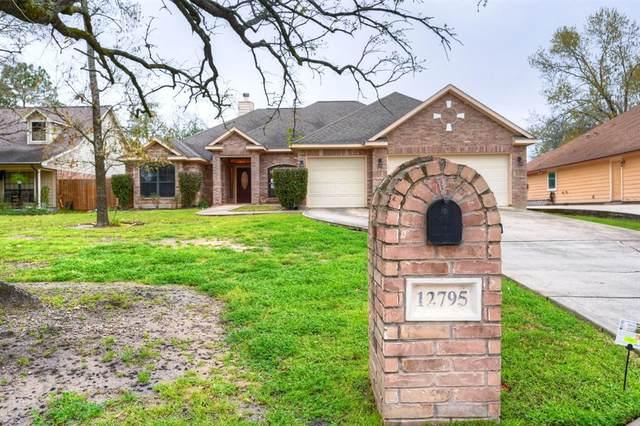12795 Virgo Drive, Willis, TX 77318 (MLS #60324195) :: The Home Branch