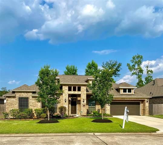 2009 Doolan Dr, Conroe, TX 77301 (MLS #60325488) :: Giorgi Real Estate Group