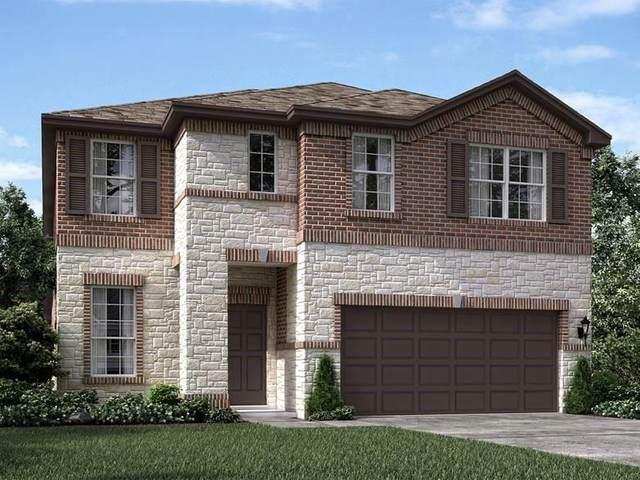 4203 Rocky Plains Lane, Katy, TX 77493 (#60330902) :: ORO Realty