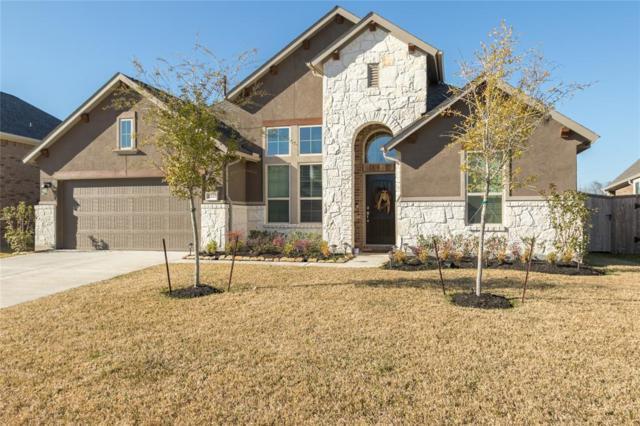 21222 Baileywood Drive, Richmond, TX 77407 (MLS #60334546) :: The Parodi Team at Realty Associates