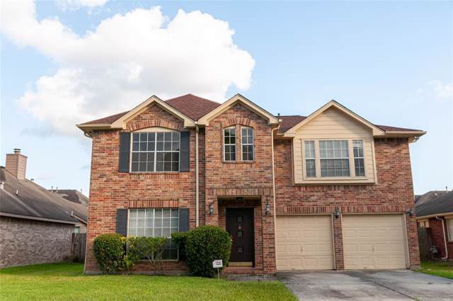 5351 Golden Stream Drive, Houston, TX 77066 (MLS #60334604) :: Giorgi Real Estate Group