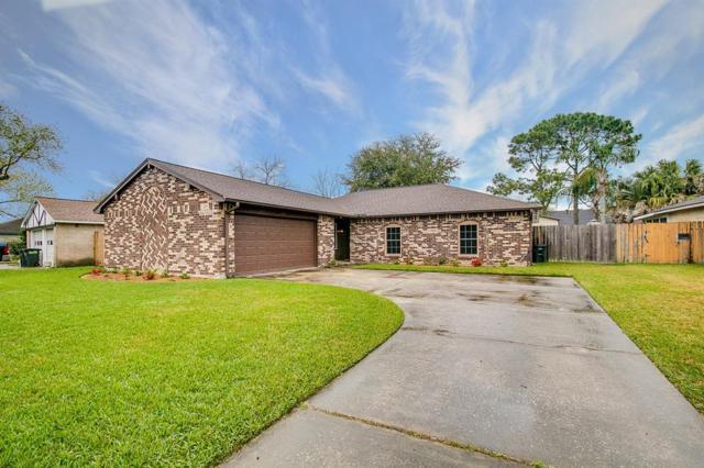 17627 Heritage Creek Drive, Webster, TX 77598 (MLS #60337858) :: Texas Home Shop Realty