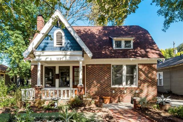 1113 W Cottage Street, Houston, TX 77009 (MLS #60339693) :: Lerner Realty Solutions