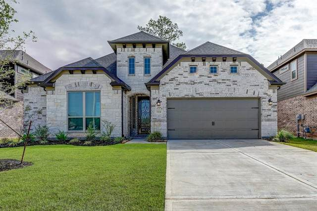 3324 Hickory Leaf Court, Conroe, TX 77301 (MLS #60340878) :: Connect Realty