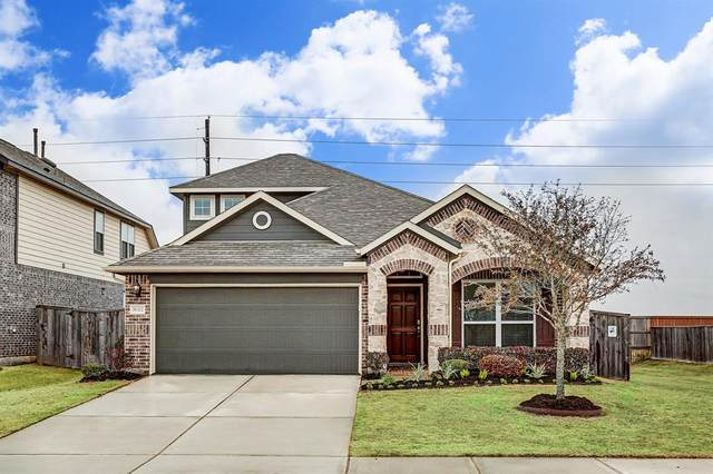 26322 Stonedale View Drive, Richmond, TX 77406 (MLS #60340952) :: Homemax Properties