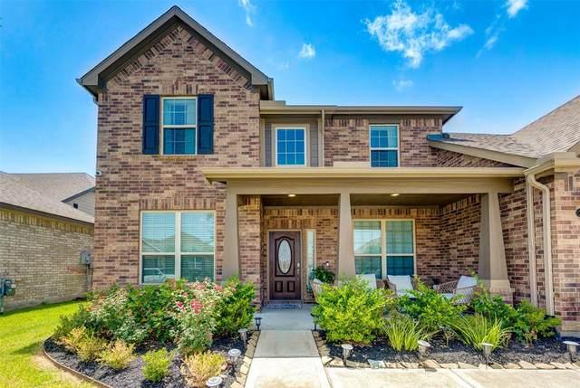 24411 Ivory Sunset Lane, Katy, TX 77493 (MLS #60341320) :: Giorgi Real Estate Group