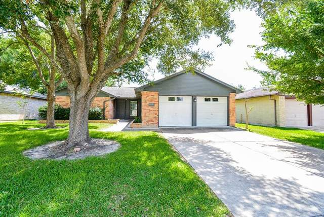 2035 Quail Place Drive, Missouri City, TX 77489 (MLS #60342653) :: The Heyl Group at Keller Williams