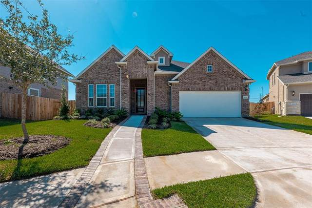 4306 Shaded Arbor Way, Sugar Land, TX 77479 (MLS #60342761) :: The Parodi Team at Realty Associates