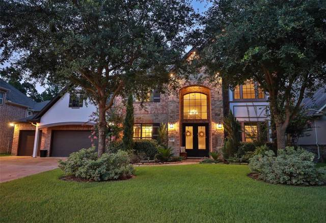 119 Poppy Hills Drive, Montgomery, TX 77316 (MLS #60345105) :: Johnson Elite Group