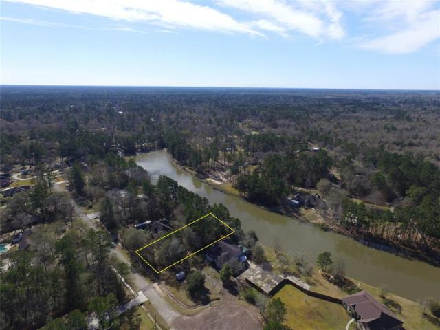 LOT 62 Catacombs, New Caney, TX 77357 (MLS #60345776) :: Connect Realty