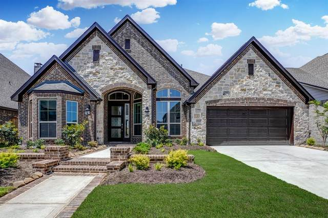 15227 Prairie Dog Town Lane, Cypress, TX 77433 (MLS #60346369) :: Connell Team with Better Homes and Gardens, Gary Greene